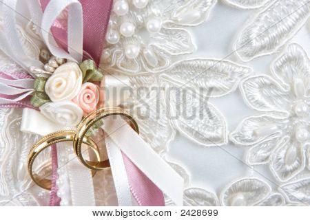Ceremony Cushion