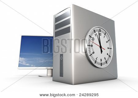 Computer Time