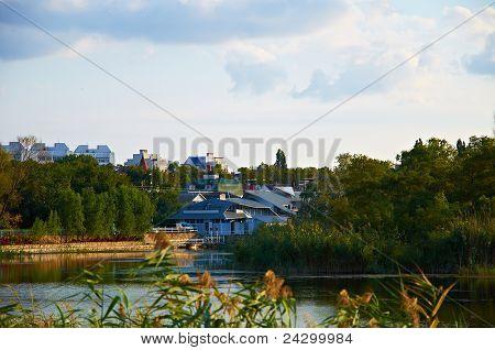 Rushy River Anapka