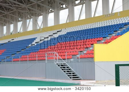 A Line Of Seats