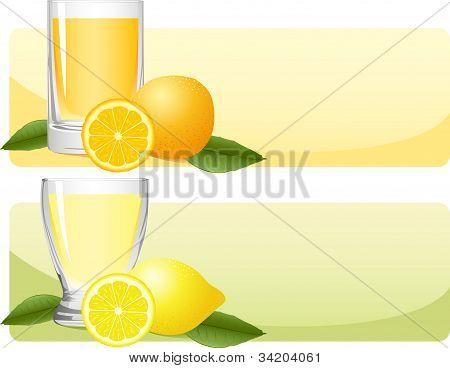 Citrus Juice Set