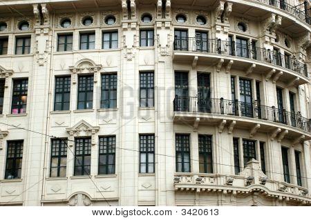 Shanghai Classic Architecture