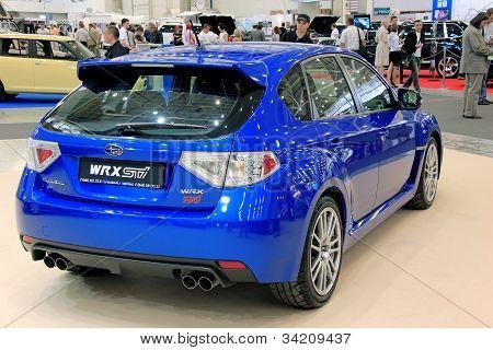 Automotive-show
