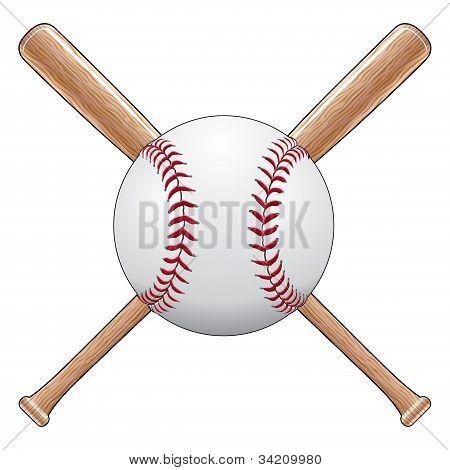 Baseball and Bats