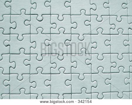 Jigsaw patroon