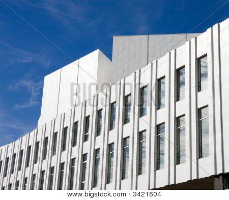 Finlandia Concert Hall