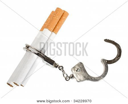 Smoking Manacles Dependency