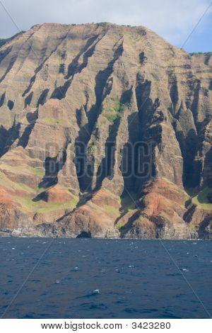 Kauai'S Na Pali Coastline 3