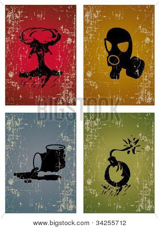 Symbols of the cataclysm