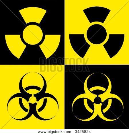 Toxic And Radioactive Copy