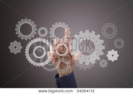 Engineering und Design Bild