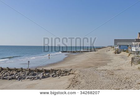 Edisto Beach View