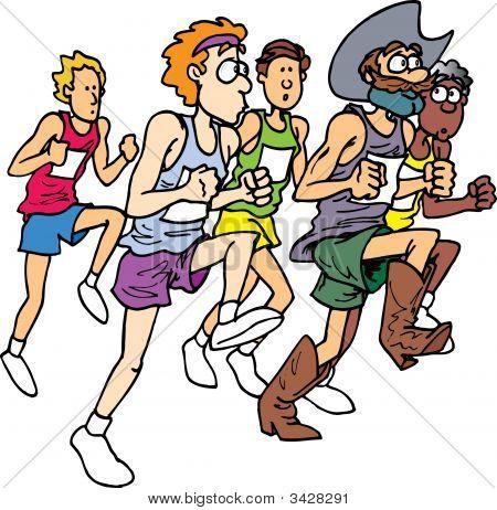 Cowboy Marathon
