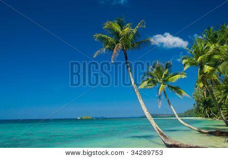 Serenidade costa verde Getaway