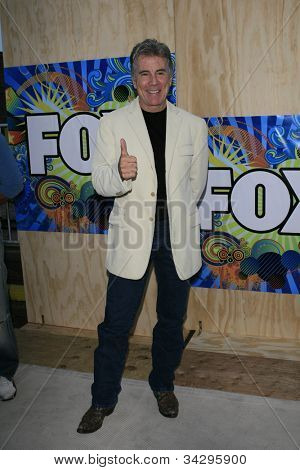 SANTA MONICA, CA - JUL 23: John Walsh Fox Summer TCA Press Tour All Star Party at the Santa Monica Pier, Santa Monica, California on July 23, 2007