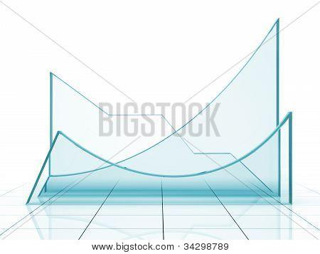 Azul gráfico