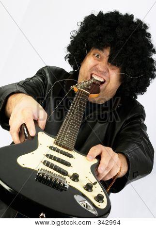 Crazy Virtuoso.