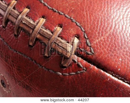Old Game Ball
