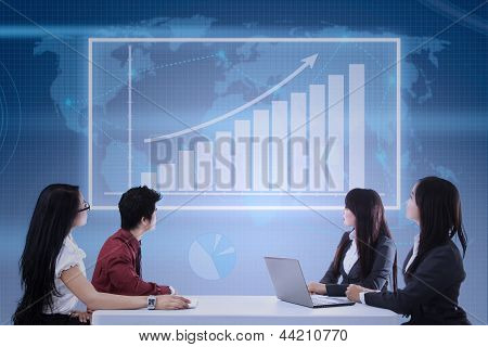 Business Profit Growth  Presentation