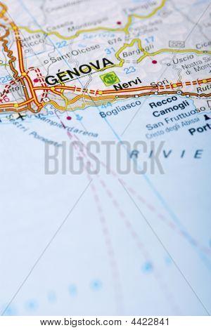 Destination: Genoa