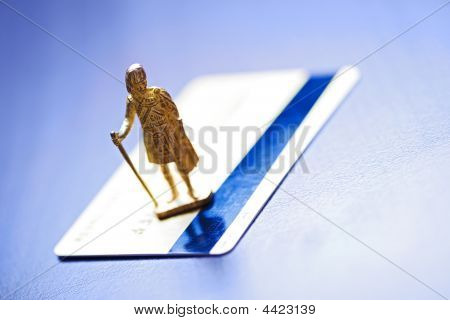 Guardian On Credit Card
