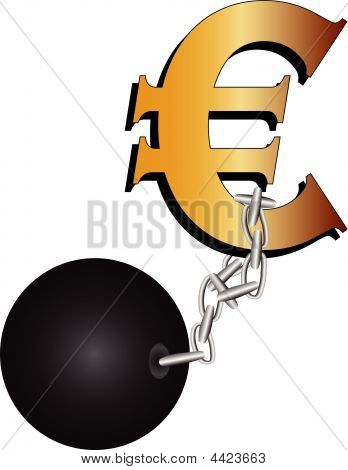 Chained Euro