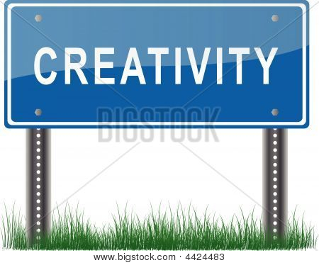 Orientação de criatividade