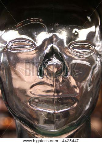 Plastic Head21