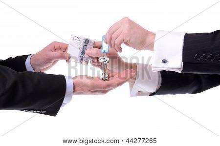 Exchange Deal