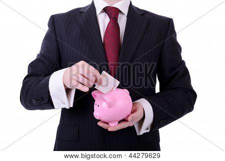 Euro Savings