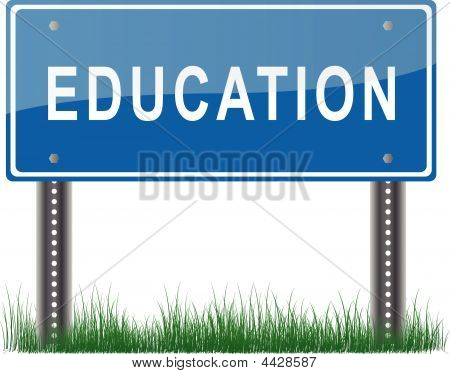 Education Signpost