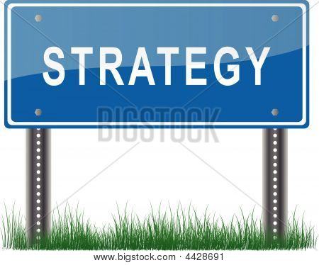 Strategy Signpost
