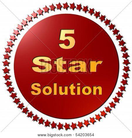 5 Star Solution