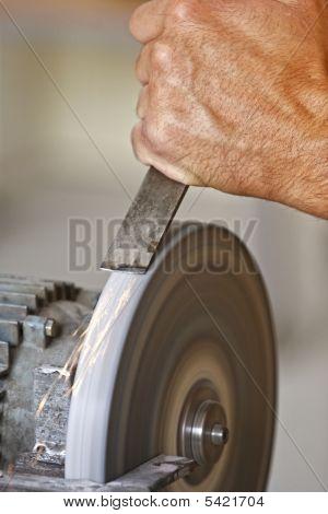 Sharp Tool