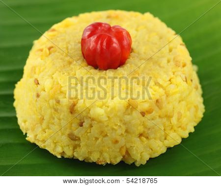 Khichuri Of Bangladesh