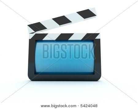 Película de icono