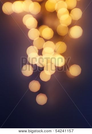 Abstract natural blur defocussed background with sparkles soft focu