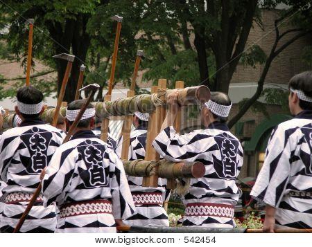 Japanese Festival Group