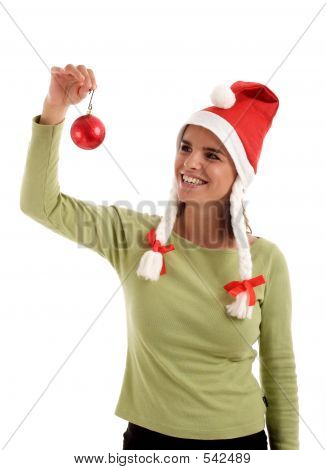 Lindo Santa