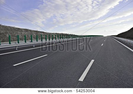 New Highway
