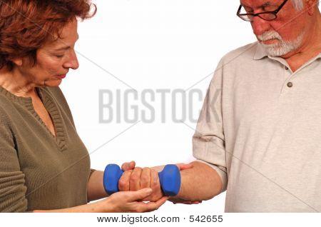 Physio-Therapie
