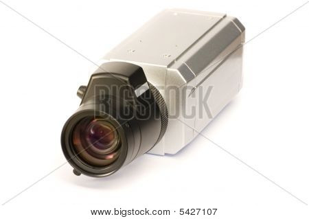 Security Videocam.