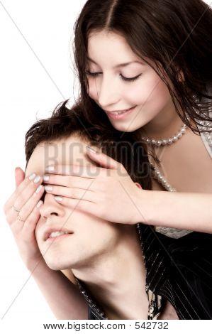 Liebe Romanze