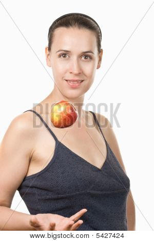 A Healthy Woman