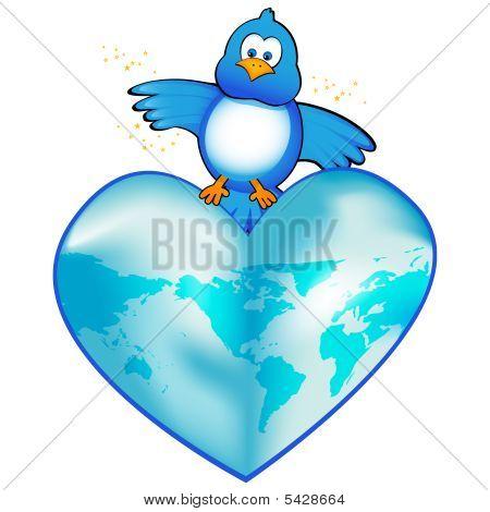 Bluebird Earth