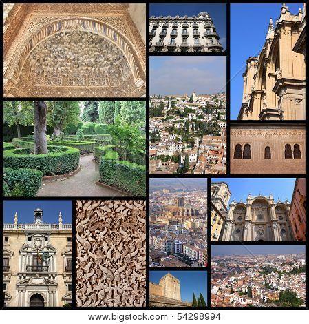 Granada Photos