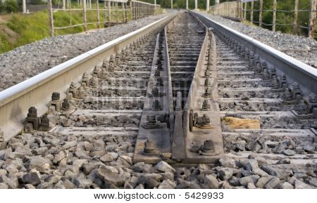 Railway. An Outcome