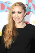 LOS ANGELES - NOV 17: Brandi Cyrus at the 5th Annual TeenNick HALO Awards at the Hollywood Palladium