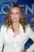 LOS ANGELES - NOV 19:  Gildart Jackson, Piper Jackson, Melora Hardin, Rory Jackson at the