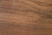 stock photo of walnut-tree  - Pacific walnut tree Wooden texture from genuine carpentry workshop - JPG